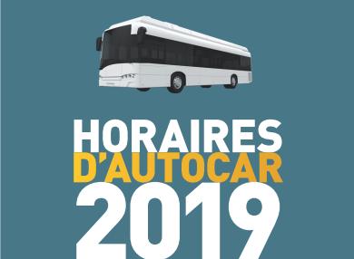 Horaires bus gare routière de Rodez - Les services de la Région Occitanie - lignes régionales